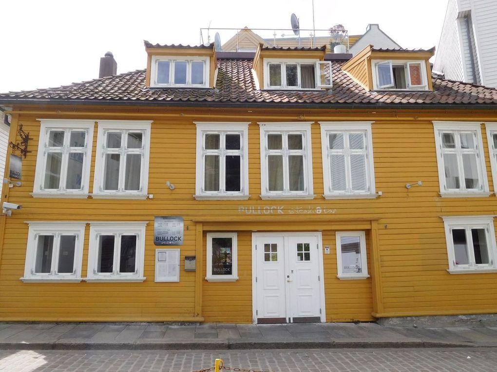 Stavanger - Centro turistico