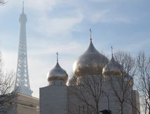 Moscou - Paris