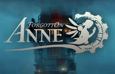 Forgotton Anne, sur Switch depuis le 9 novembre 2018