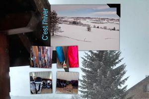 Projet 52 - 2015 C'est l'hiver