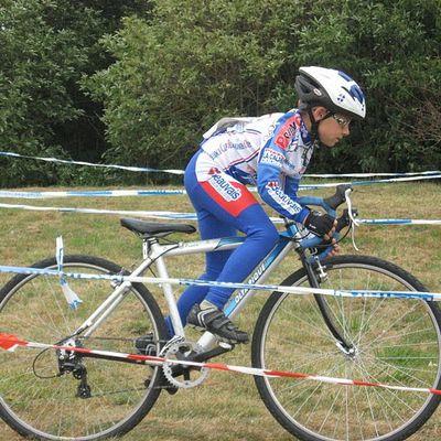 Cyclo-cross à St Just en Chaussée