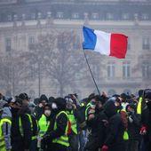 "Gilets jaunes, "" Acte IV "" : l'ordre règne en Macronie -- Rémy HERRERA"