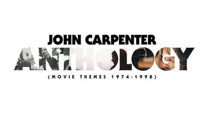 John Carpenter : Escape from new york (Version 2017)