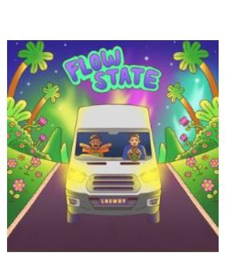Tim Rose & DDidThat ► FLOW STATE