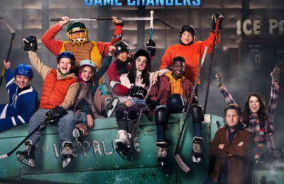 Les Petits Champions : Game Changers (Saison 1, 10 épisodes) : nostalgie sur glace