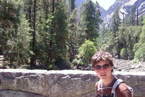 J25 – Lundi 11 août : Yosemite
