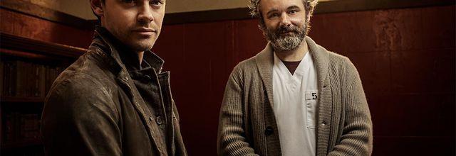 """La série """"Prodigal Son"""" de retour ce soir avec la suite de la saison 1 sur TF1"""
