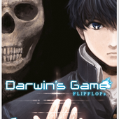 Darwin's Game T02 - Éditions Ki-oon