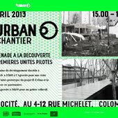 Colombes : R-Urban, ques a quo ?