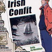 Irish Confit, une aventure de Léo Tanguy - Le blog de Claude LE NOCHER