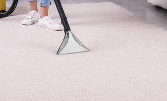 Reasons Why You Need Carpet Cleaning Services