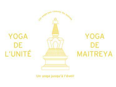 yoga de l'unité