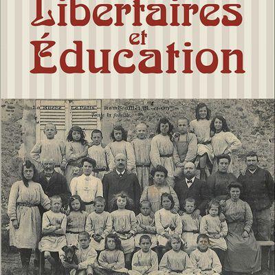★ L'éducation libertaire sera de notre fait ou ne le sera pas