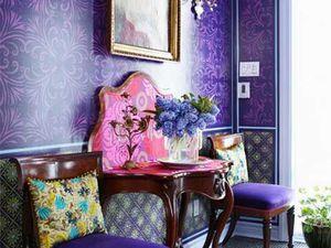 Ultra violet, couleur pantone 2018
