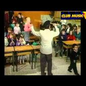 Bézu - La queuleuleu - ClubMusic80s - clip officiel