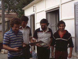 « Mon Billet du Samedi » 2020.07.11 '1983'