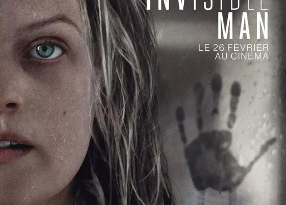 Critique Ciné : Invisible Man (2020)