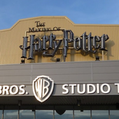 'The Making Of Harry Potter' Warner Bros. Studio Tour - the.penelopes.overblog.com