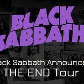 The END Tour