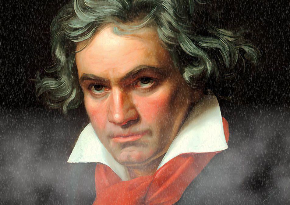 le trio Guarneri et Beethoven