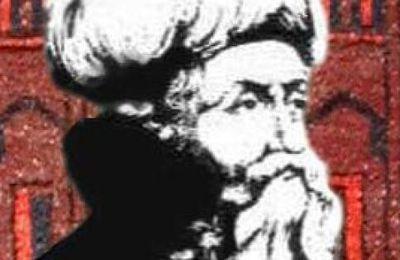 Ibn Arabi par Ghaleb Bencheikh. Le 9 avril 2018 à l'Institut du Monde arabe. Cycle grands penseurs arabes à travers l'Histoire.