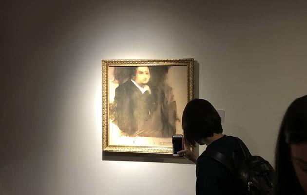 L'IA peut-elle être une artiste ?