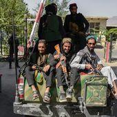 Afghanistan : pourquoi le Pakistan a un rôle important dans l'arrivée au pouvoir des talibans