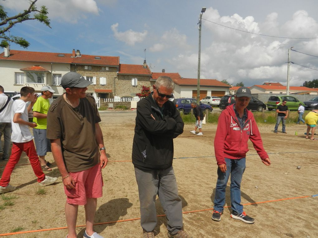 camp d'Aurec avec l'EPIS