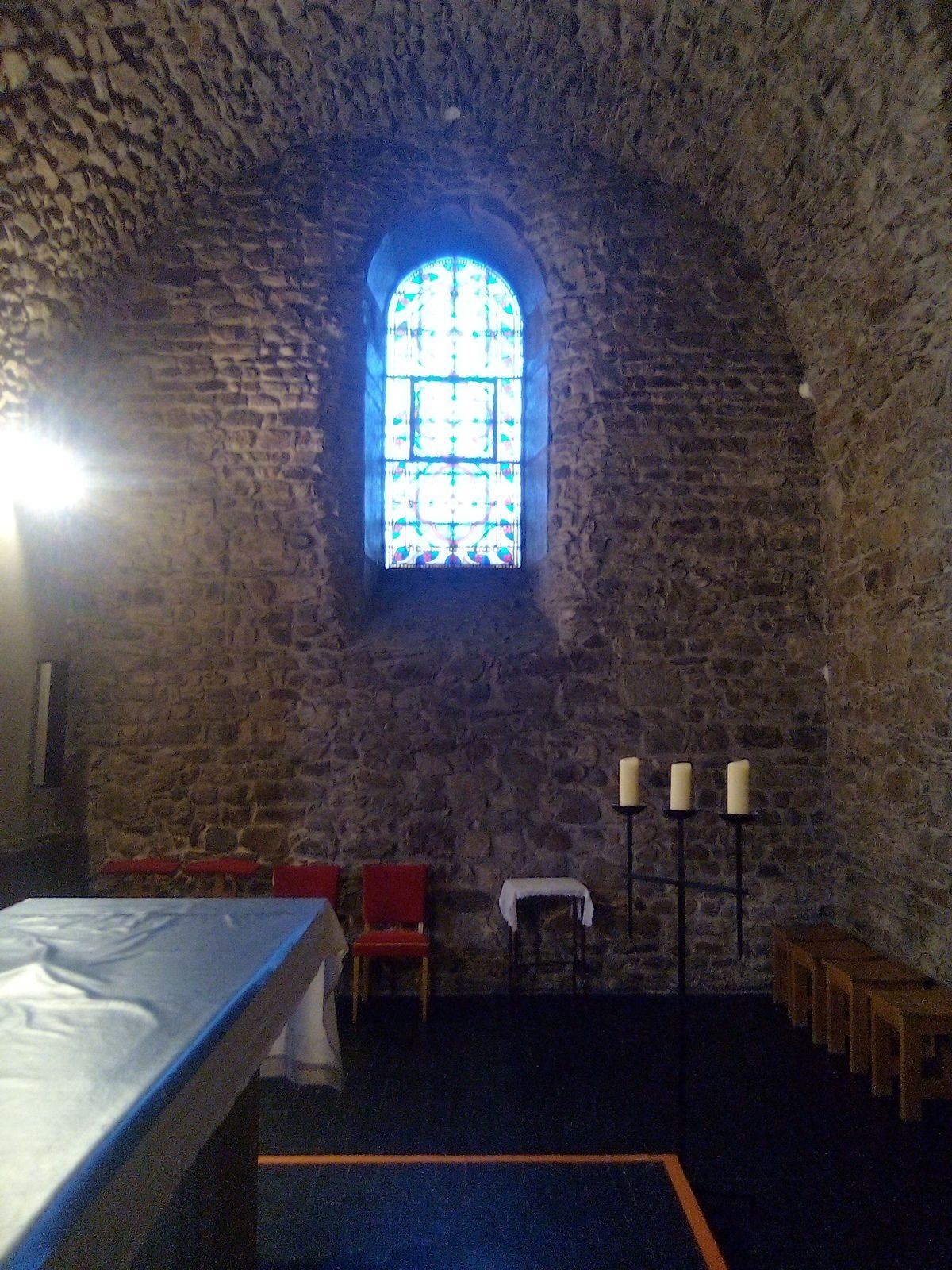 Église de Francheville
