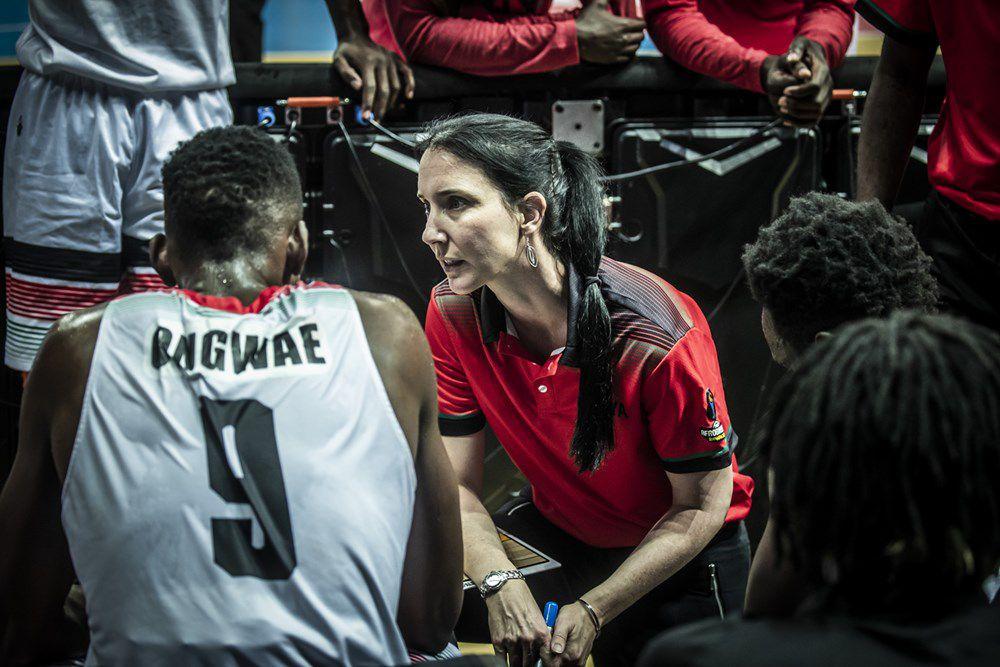 AfroBasket 2021 : Taylor Ongwae propulse le Kenya en huitièmes de finale
