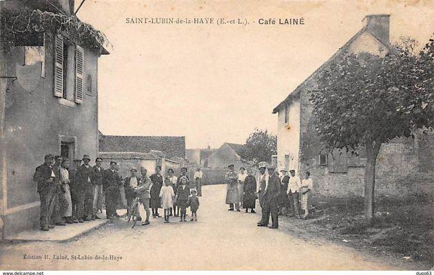 Affaire Seznec : Le grand n'importe quoi de Saint-Lubin-de-La-Haye