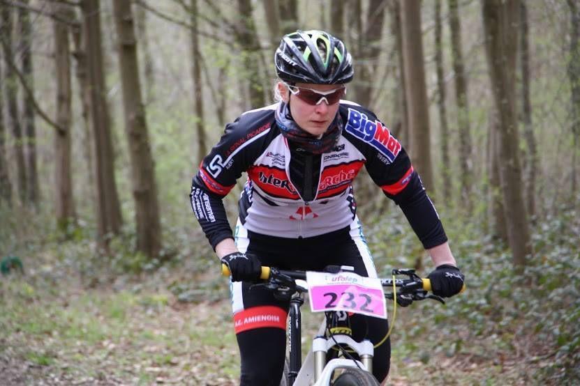 6ème manche Championnat départemental VTT Ufolep à Creuse