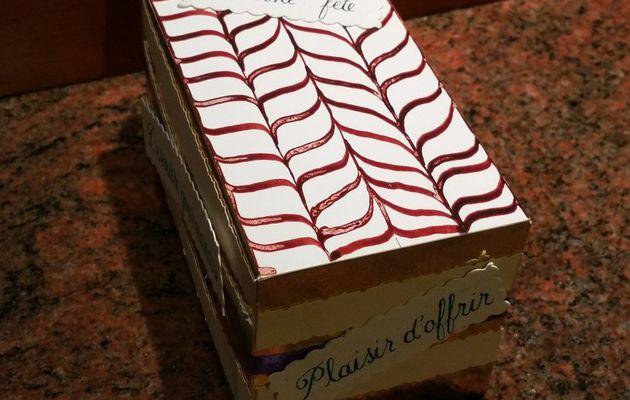 Paquets Cadeaux Fête de Pères... 1ère Partie