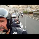 Goldwing Unsersbande marseille Ardèche 2