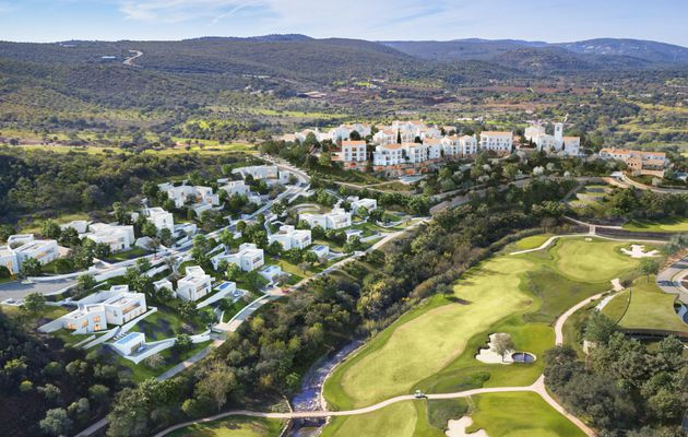 OMBRIA RESORT IS ON GREEN PURPOSE FOR ITS SUSTAINABLE INITIATIVE