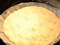 Gâteau De Vully - Tarte au Sucre
