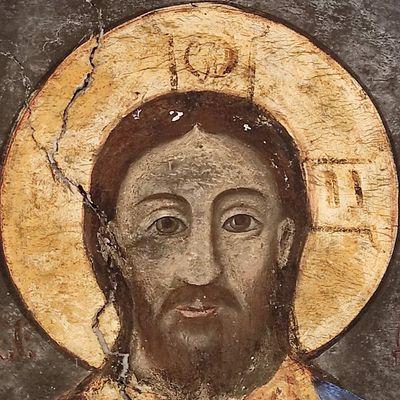 Le visage du Christ