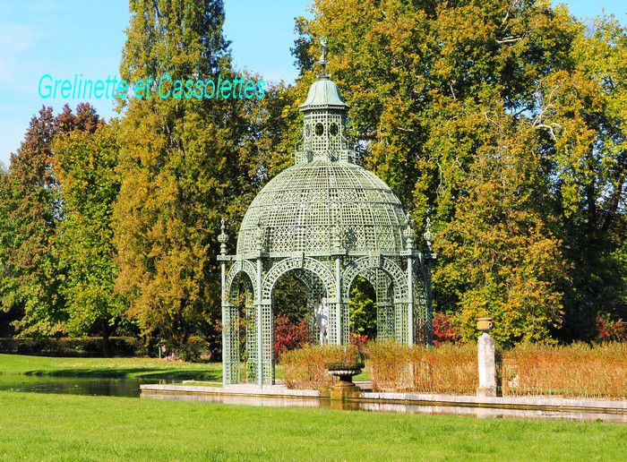 Coups de Coeur et Découvertes aux Journées des Plantes de Chantilly, suite