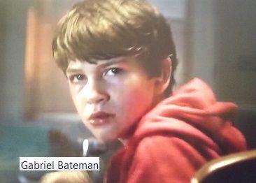 CHILD'S PLAY  Aubrey Plaza Brian Tyree Henry Gabriel Bateman