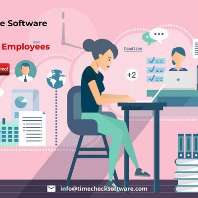 Managing Attendance for Work from Home Employees