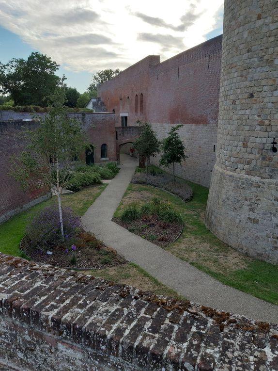 10 – Rocquigny – Péronne : 28 km (258 km)