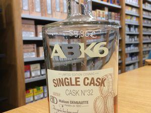 ABK6 - Single Cask n°32