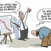 Le vrai chiffre du chômage en France? 30%! Preuves et explications