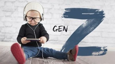 How Gen Z Kids are Different from Their Millennial Parents