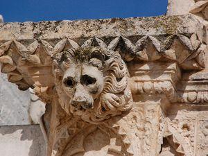 Pouilles - Art roman apulien - Romanico pugliese  - Photos: Lankaart (c)