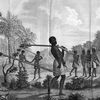 Origine de l'esclavage.