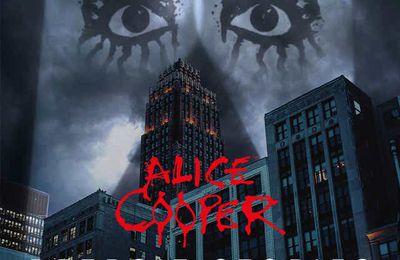 Alice Cooper est de retour avec « Detroit Stories » !