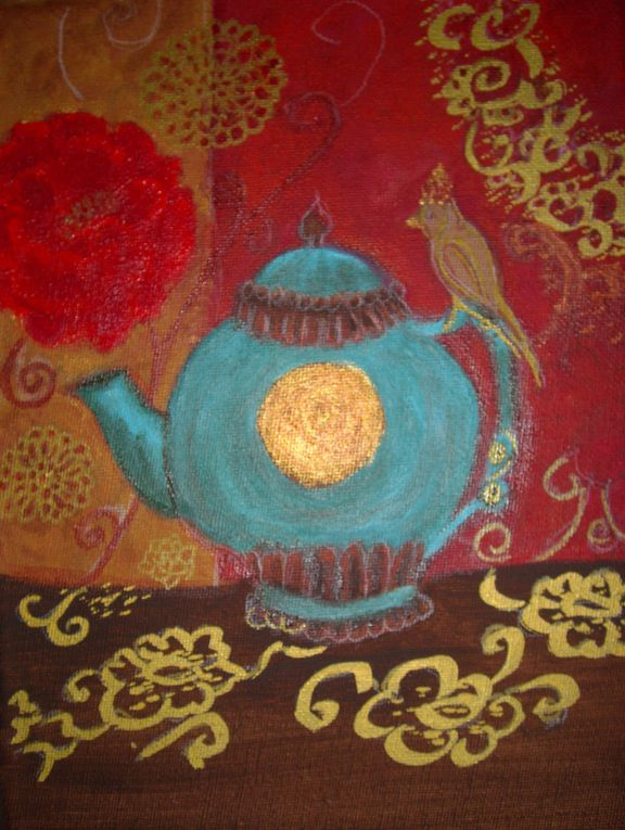 Album - Dessins-et--peintures