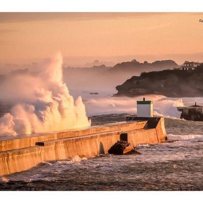 Paysages Pays Basque Clickez sur la Photo