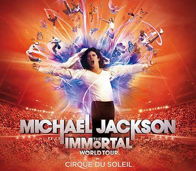 The immortal World Tour